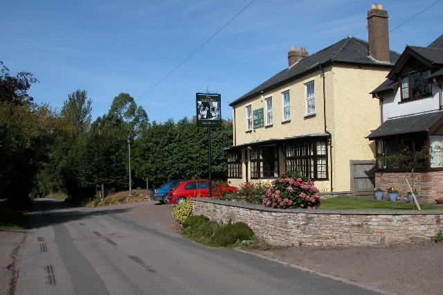 The Alma Inn, Linton