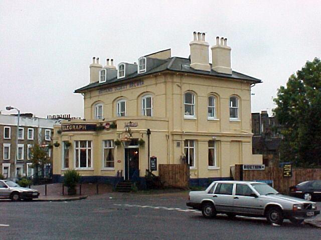 The Railway Telegraph