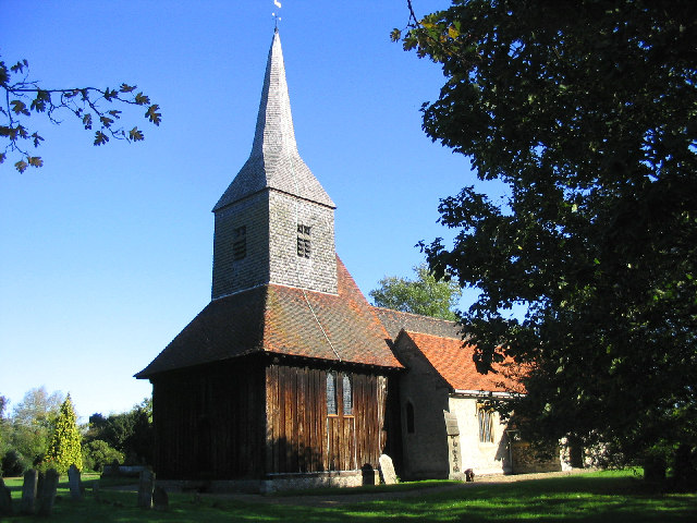 St. Margaret's Church, Margaretting, Essex