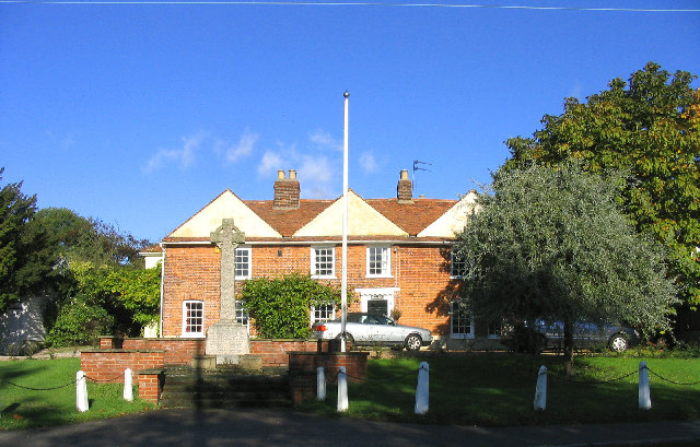 Margaretting, Essex