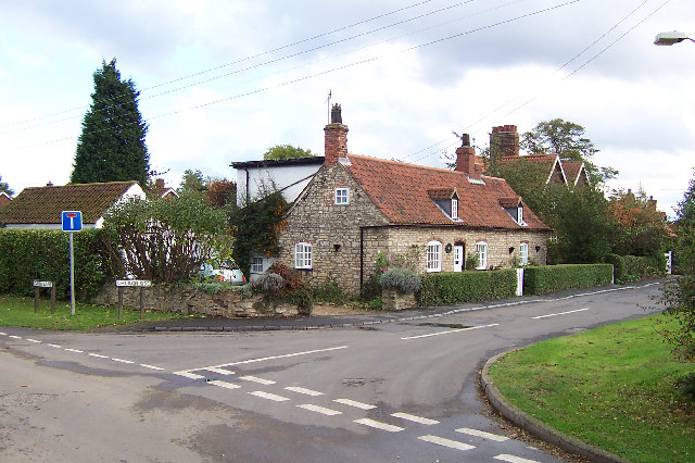 Old Stone Cottages