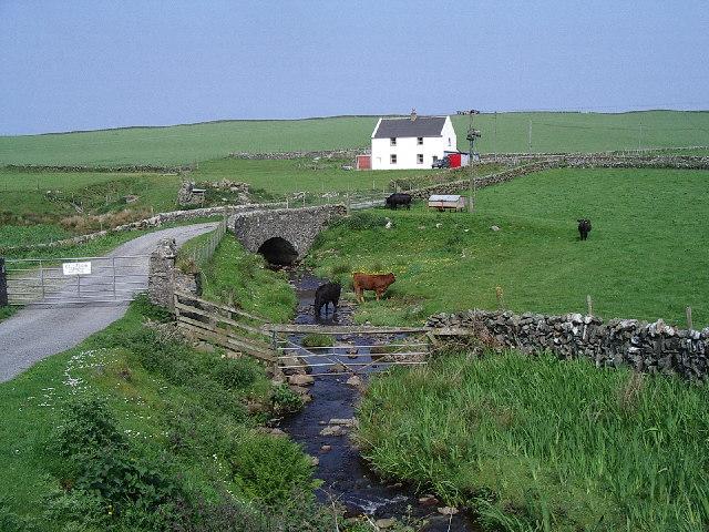 House at Kilchiaran