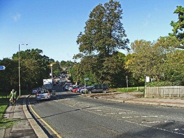 A5109 Totteridge Lane, Whetstone