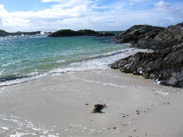 Beach at Port nam Murrach