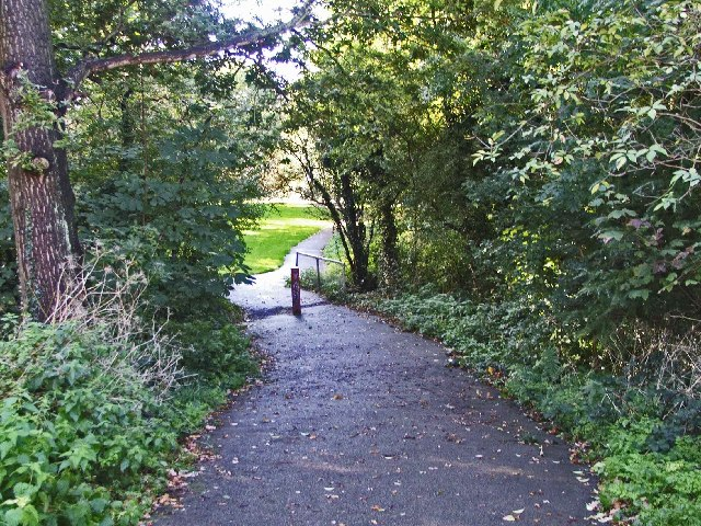 Laurel Walk, Totteridge