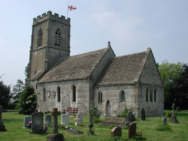 Whaddon (Glos) St Margaret's Church