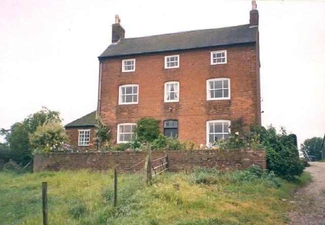 Little Pipe Farm, Chorley