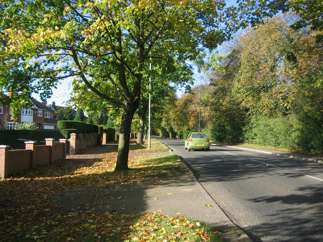 Nottingham Road, Melton Mowbray, Leicestershire