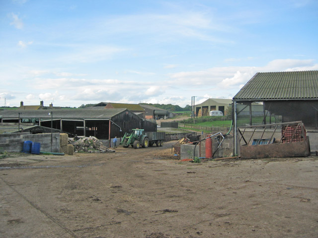 Welby Grange, near Melton
