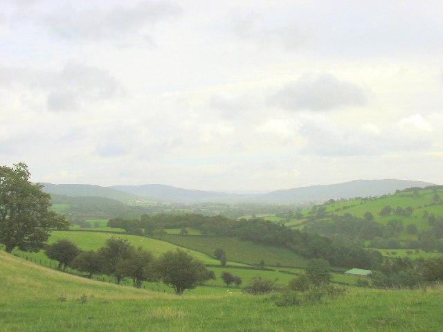 Furrow Hill