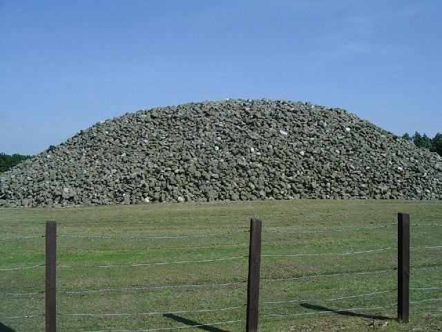 Cairn of Memsie