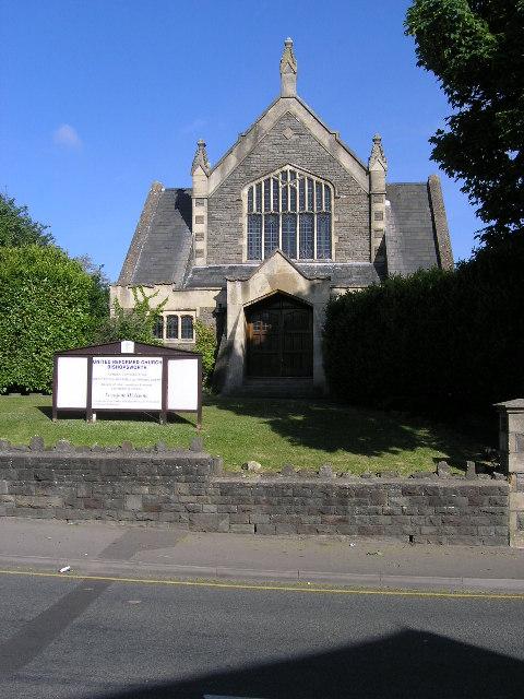 Bishopsworth, Bristol, United Reformed Church