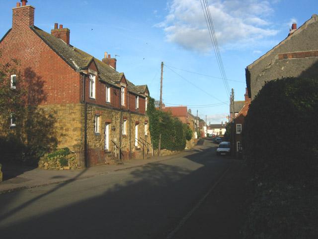 Ab Kettleby, near Melton Mowbray, Leicestershire