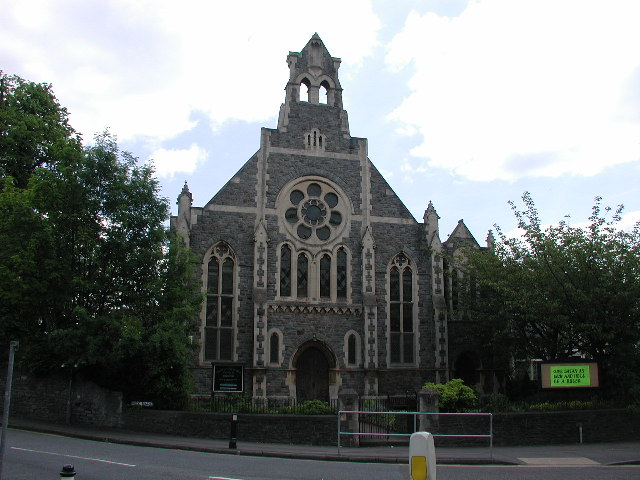 Brislington, Bristol, United Reformed Church