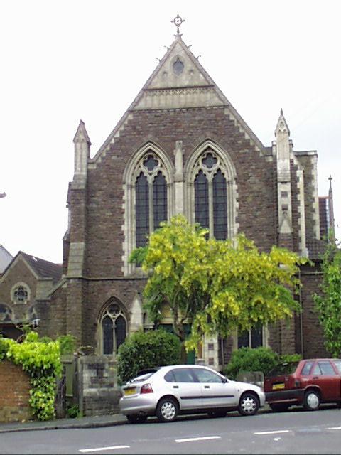 Westbury Park Methodist Church, Henleaze, Bristol