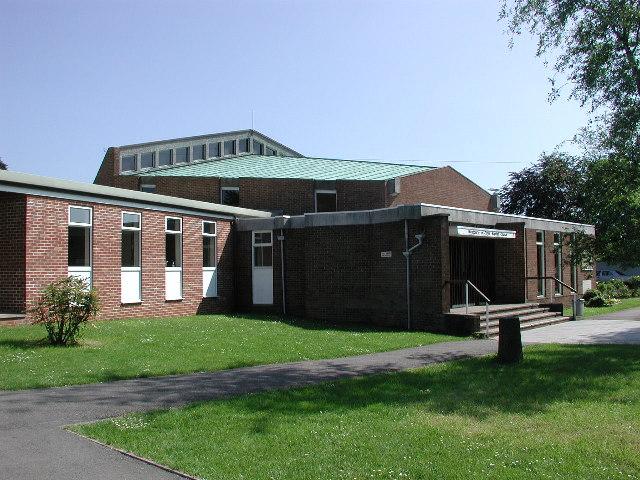 Westbury-on-Trym, Bristol, Baptist Church