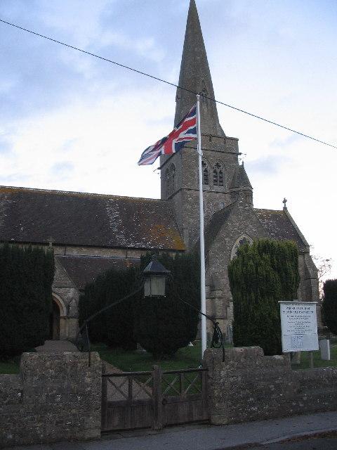 Sutton Veny