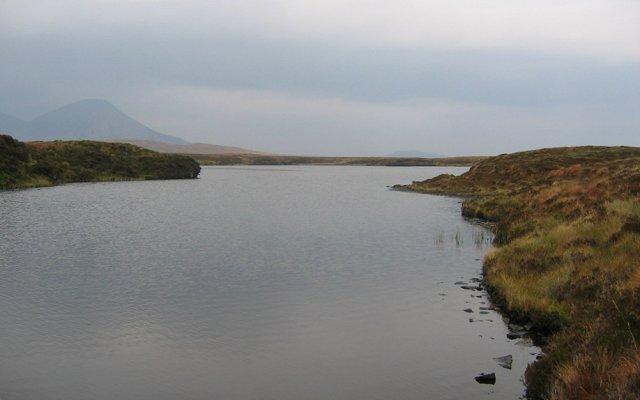 Loch an Starsaich.