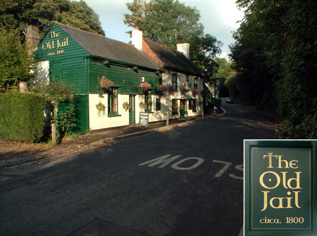 The Old Jail, Jail Lane, Biggin Hill TN16