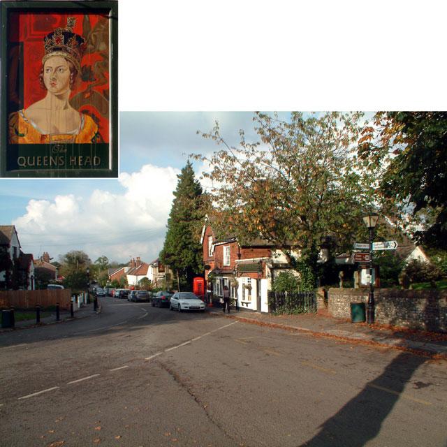 High Street, Downe BR6