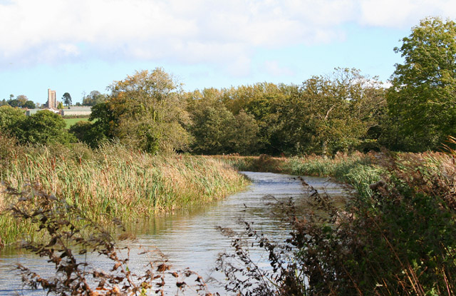 Burlescombe: Grand Western Canal