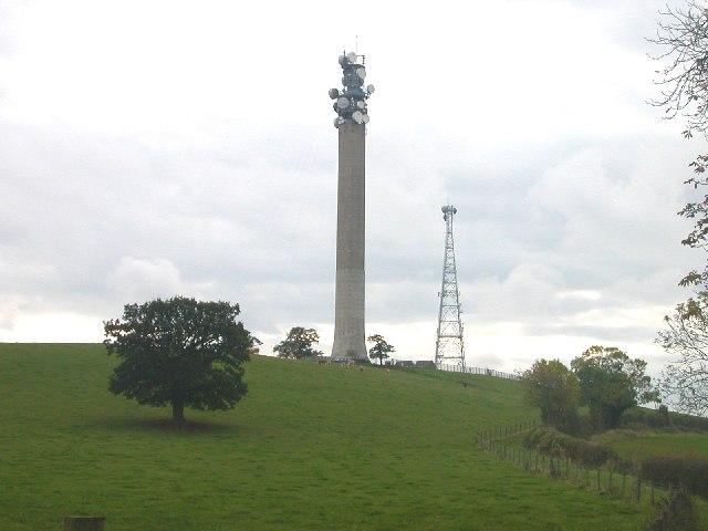 Hellidon Tower