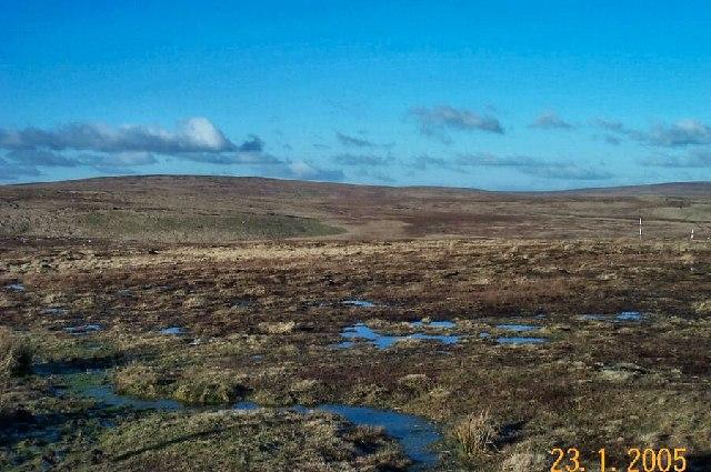 High Dartmoor