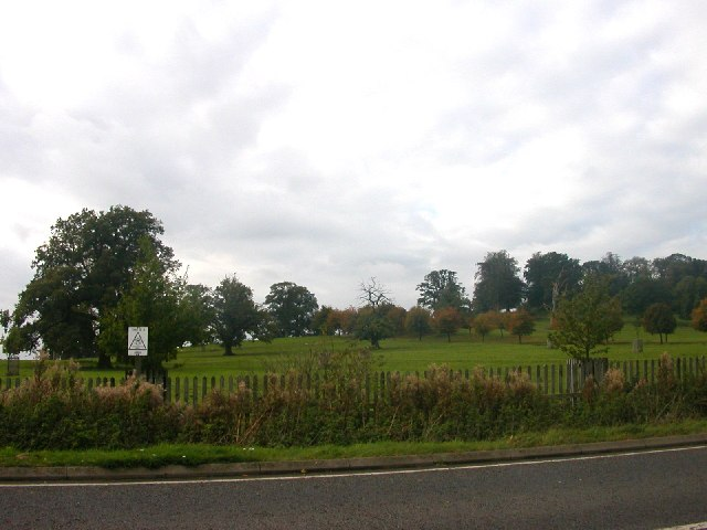 Upper Shuckburgh