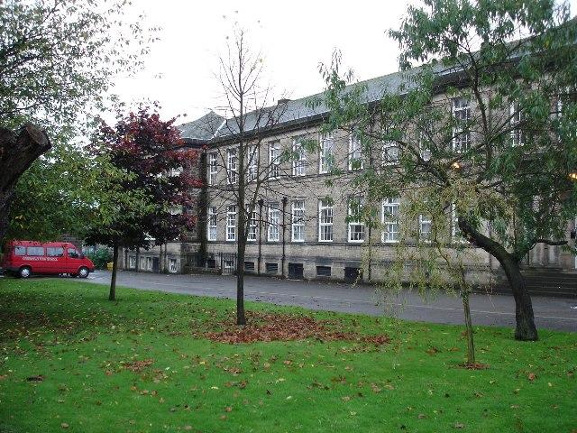 Greenhead High School, Utley