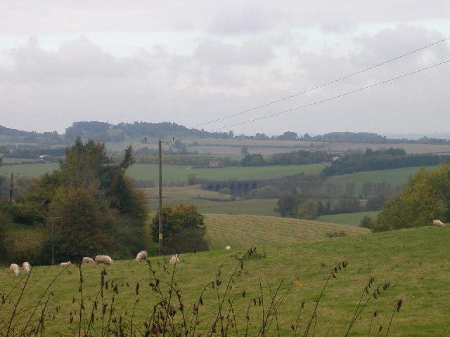 Upper Catesby