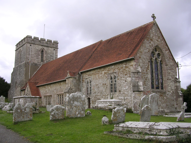 Dibden Parish Church