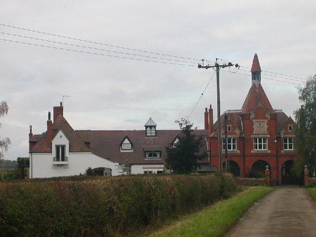 Lower Catesby