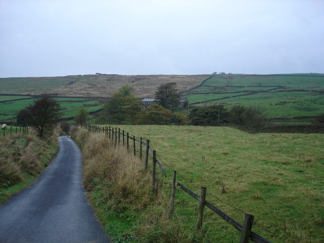 Beck Foot Farm