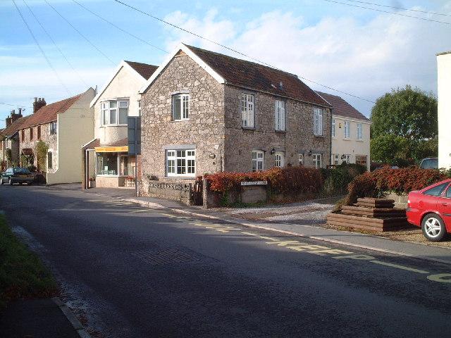 Hutton Chip Shop & Rose Glen Cottage