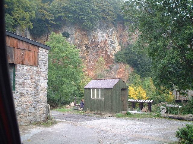 Town Quarry