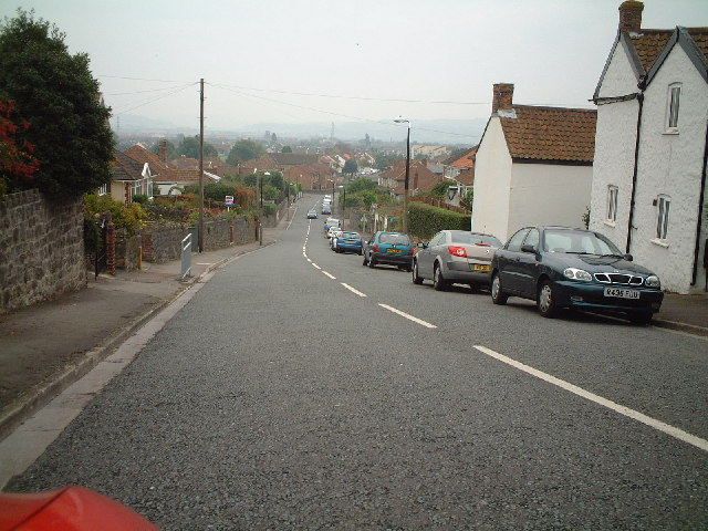 Baytree Road