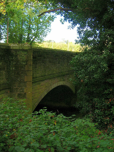 Farthing Bridge, Horsham