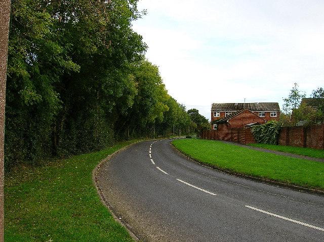 Hills Farm Lane, Horsham