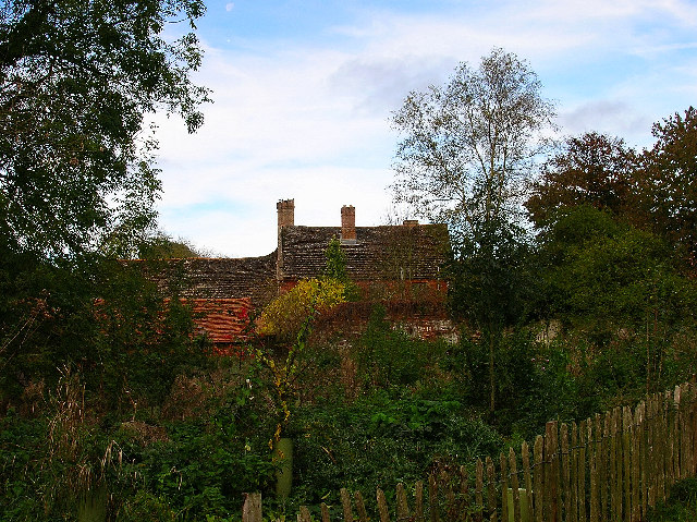 Chesworth Farm, Horsham