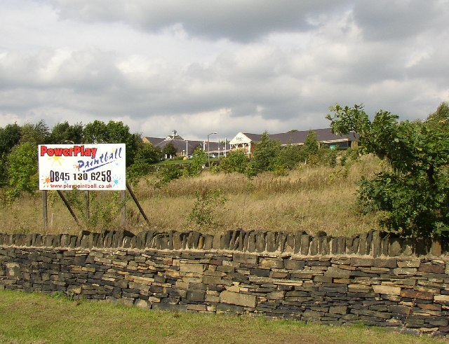 New uses for fields and woods, Clifton
