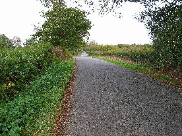 Park Lane, West Grinstead