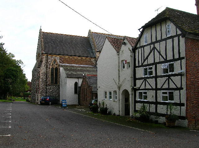 Roman Catholic Parish Church, West Grinstead
