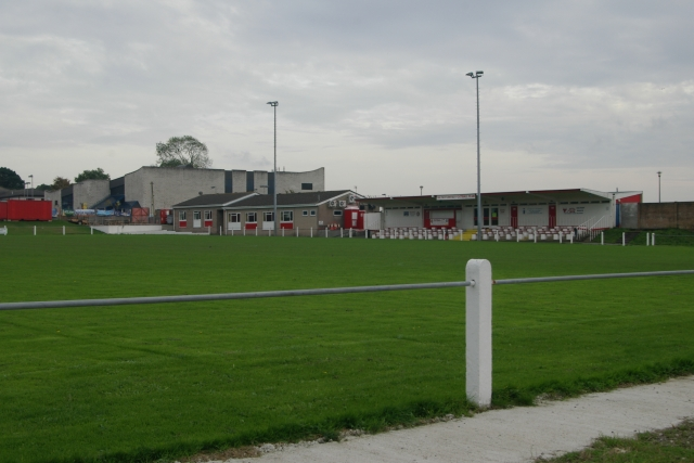 Saltash Football Club