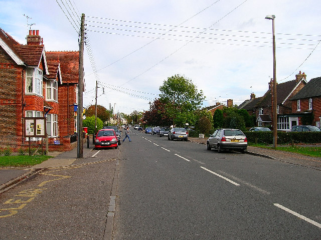 High Street, Partridge Green