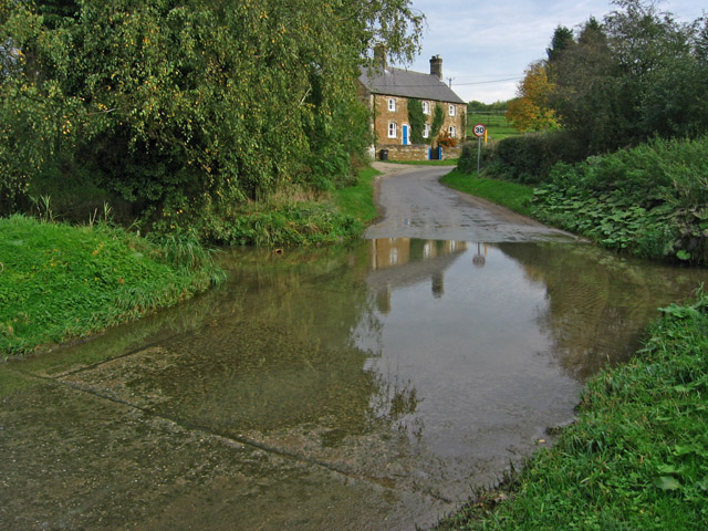 Sproxton Lane, Coston