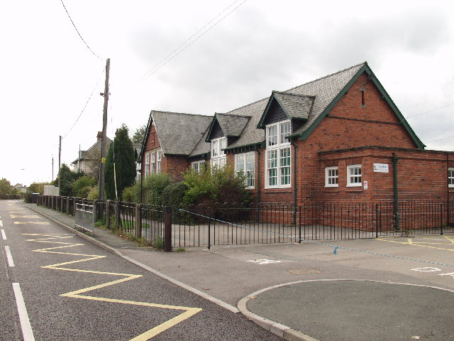 Ifton Heath School