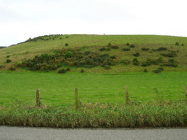 Tottington Mount
