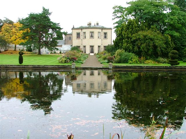 Thorp Perrow House