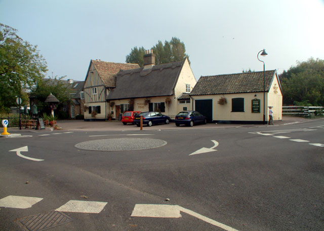 Three Tuns, Fen Drayton CB4