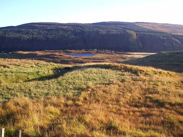Loch Turnaig